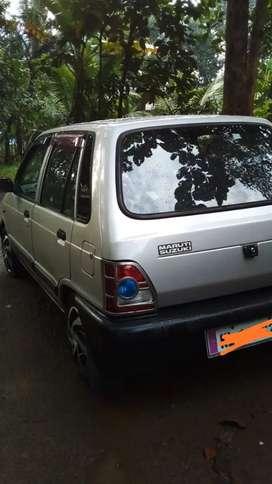 Maruti Suzuki 800.AC