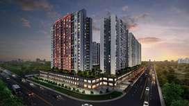 We give you 1BHK Flat for Sale in Kolte Patil Life Republic Hinjewadi
