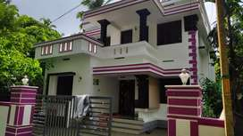 Kuttanellur 2200 sq ft 4 bhk new house for sale
