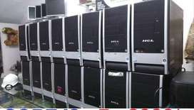 CPU - Rs.3000/- Excellent Working - BEST Working