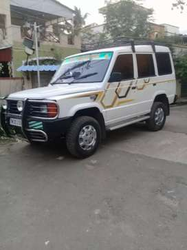 TATA SUMO 1999 FC 5 YEAR AND INSURANCE LIVE  EXCELLENT CONDITION