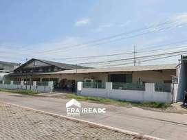 Gudang Di Terboyo Park, Genuk, Semarang
