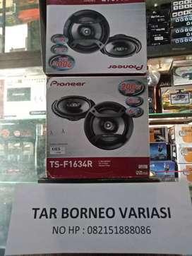 speaker pioneer mobil
