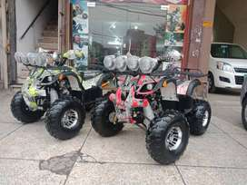 125cc Box Pack Sports Allowy Rims Atv Quad Jhelum,Gujrat ,Mirpur