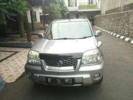 Nissan Xtrail ST-AT 2004