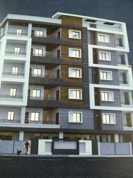Ready to occupy with in 2 months flats for sale near to Kondapur .