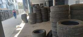 Used tyre dealers best condition tyre with warranty only 10&20 %Used