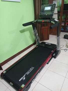 Treadmill elektrik total 126