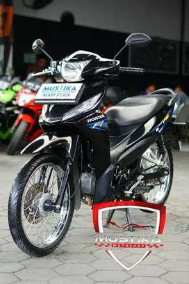 Honda Revo 2019 Mulus Mirip Baru Wiliam Mustika