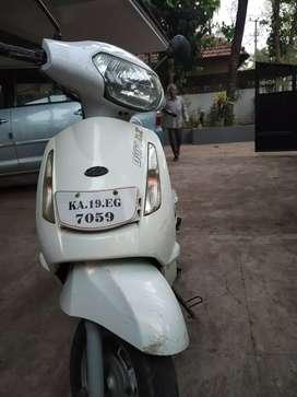 Mahindra Duro 2012 Well Maintained