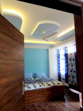 2 BHK FULLY FURNISHED FULLY INDIPENDENT FLAT