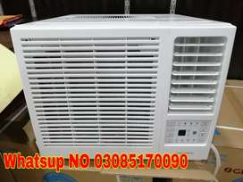 Brand new AC 0.75 ton Window inverter technology all varity available