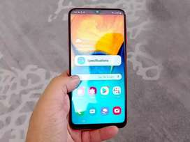 Samsung a 20 for sale 3gb ram,4g mobile