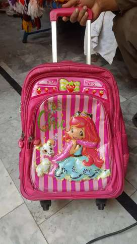 School Bags imported .usa.laat