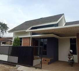 Rumah Impian Murah dekat Ikea Padalarang Batujajar Cash Cuma 450 Juta