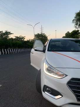 Verna Sx+ Automatic with fully loaded functions