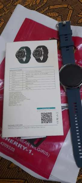 Minix smart watch for sale    rs 4500