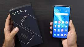 Excellent condition of Vivo V 17 pro  model is available with us with