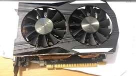 GTX 1050 TI 4GB OC 128bit