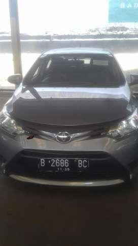 Dijual Cepat Toyota Vios Limon Gen 3