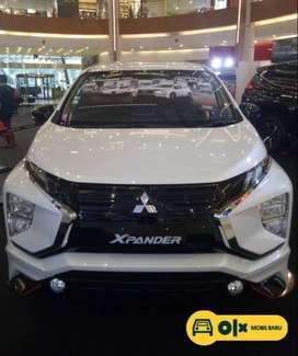 [Mobil Baru] Cuci Gudang akhir tahun Xpander black edition nik 2020