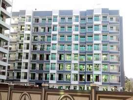 1 BHK Flat for Sale of Rs. 24.9 Lacs All Incl. in Katrap Badlapur East