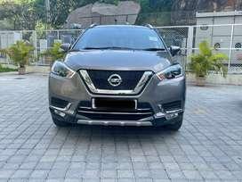 Nissan Kicks 2020 Diesel Excellent Condition