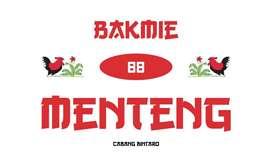Pegawai Bakmie Menteng 88 Bintaro