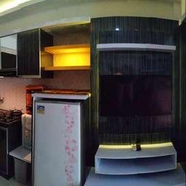 sewa apartmen full furnish fasilitas lengkap harga terjangkau