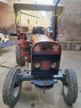 Excellent condition , engine gear all okk, eicher 364