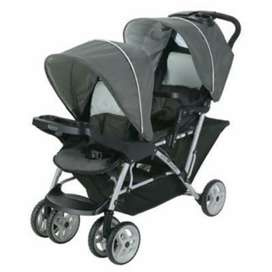 Stroller by BabyShop (Double)