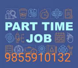 Direct joining in home based part time