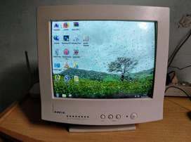 HCL 14 inch PC MONITOR