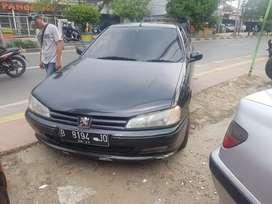 Peugeot 406 2.0AT th 97 pajak hidup