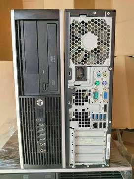 HP BRANDED DESKTOP /CORE I3 2ND