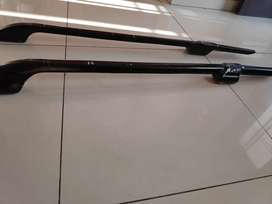 Scorpio, bolero rail, railing