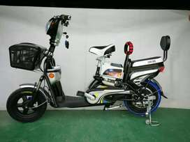 Dijual sepeda listrik super rider