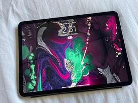iPad Pro 2018 256GB Wifi only