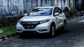 Jual Mobil Bekas Honda H-RV E CVT 2015