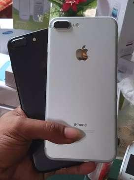 Iphone 7 Plus Fullset Mulus