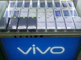 HP Vivo Y30 bisa kredit