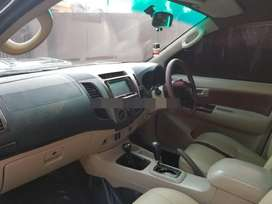 Toyota Hilux Invincible 2007 now on easy monthly installment