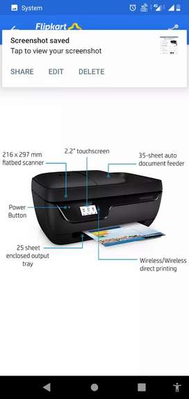 Hp 3835 printer