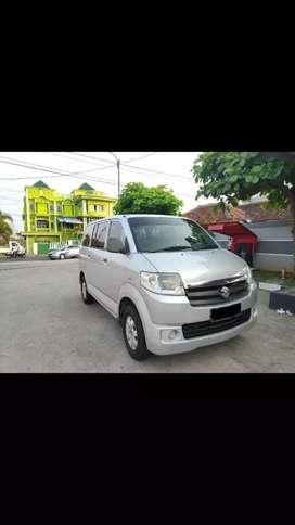 Suzuki APV gl 2012