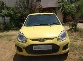 Ford figo diesel 2013 model for sale