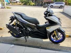 Yamaha aerox tipe R