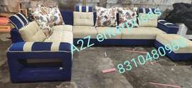 A2Z enterprises new sofa set derofalex company foame