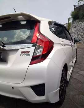Honda Jazz Rs Matic Mulus terawat