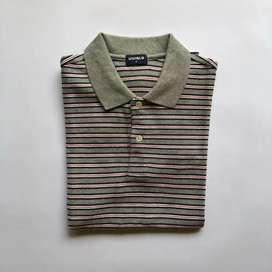 Uniqlo Polo Shirt+Chinos Pant