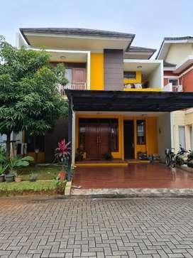Jual Rumah cluster Viena di Modernland Tangerang